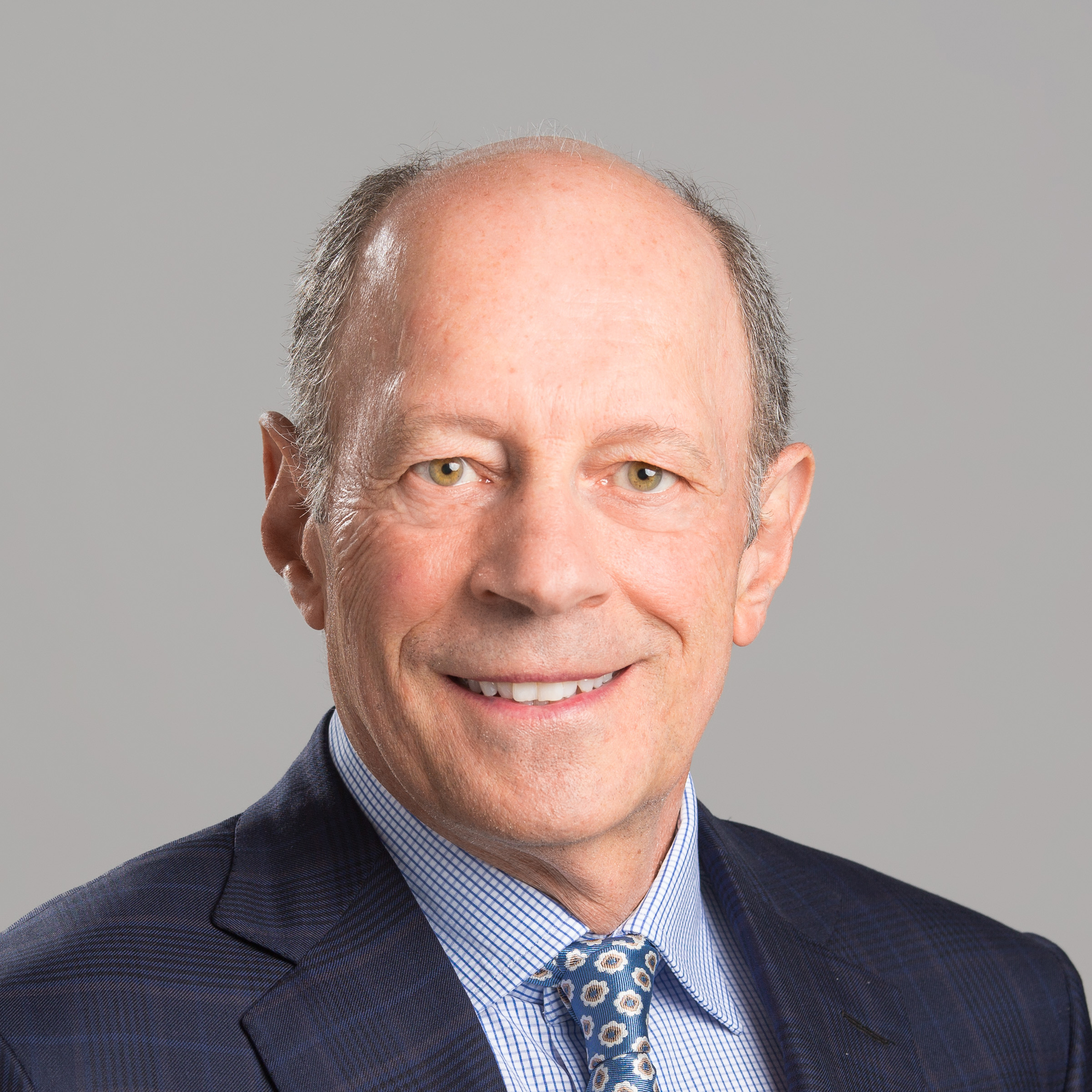 David Morrison, B.A., J.D.