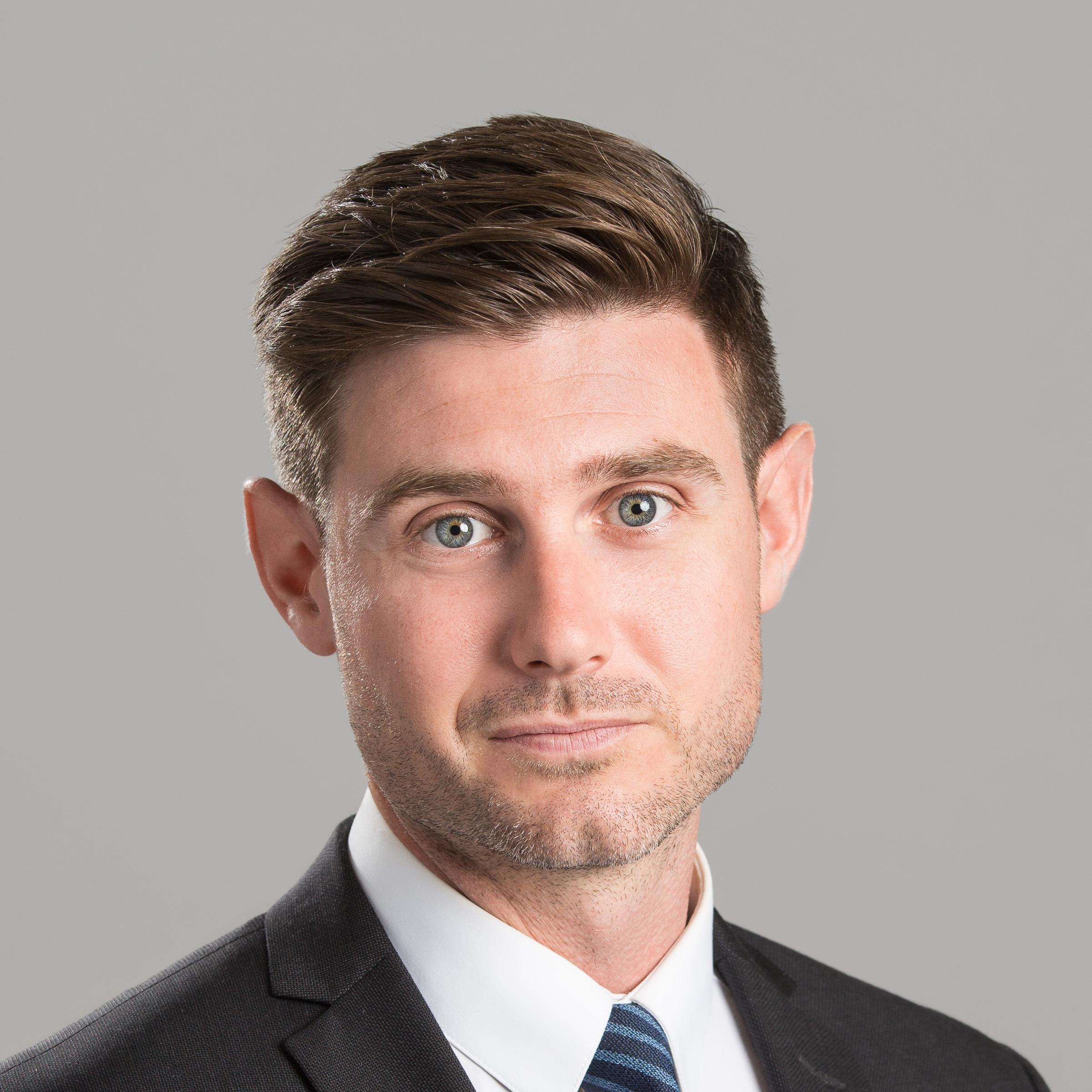 Matthew Solda, MBA
